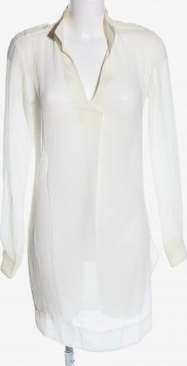 S'NOB Long-Bluse in S in weiß, Produktansicht