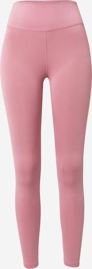 NIKE Pantalon de sport en rose, Vue avec produit