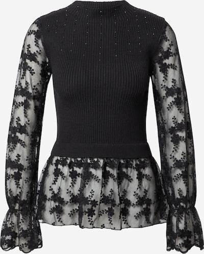 Camicia da donna 'Lace' River Island di colore nero, Visualizzazione prodotti