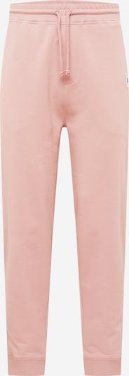 BOSS Casual Hlače 'Jafa Russell Athletic' | staro roza barva, Prikaz izdelka
