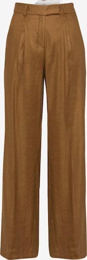 Pantaloni cutați 'MAINE' BRAX pe maro, Vizualizare produs