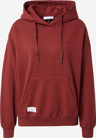 mazine Sweatshirt 'Willow' in rostrot, Produktansicht