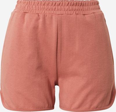 Pieces (Petite) Панталон 'LINSA' в розово, Преглед на продукта