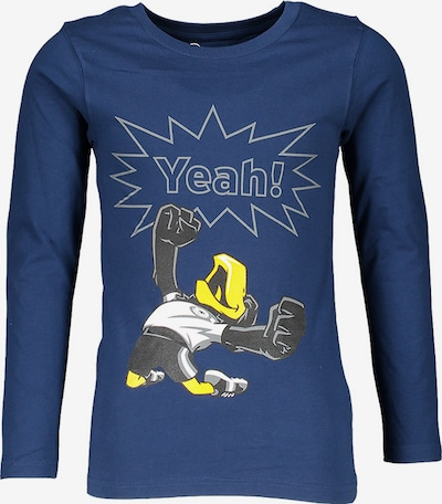 DFB Shirt in blau / mischfarben, Produktansicht