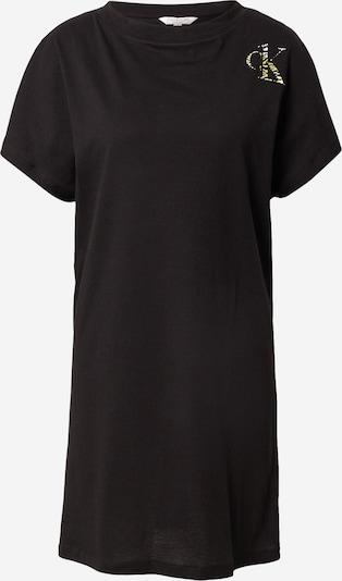 Calvin Klein Swimwear Nightgown in Black, Item view