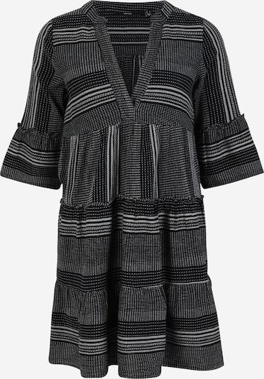 Vero Moda Petite Dress 'Hazel Dichte' in Night blue / White, Item view