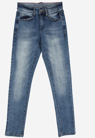 s.Oliver Jeans 'Seattl' in blue denim, Produktansicht