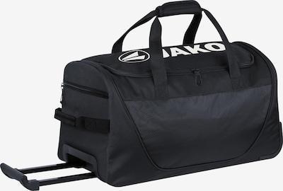 JAKO Tasche in schwarz / weiß, Produktansicht