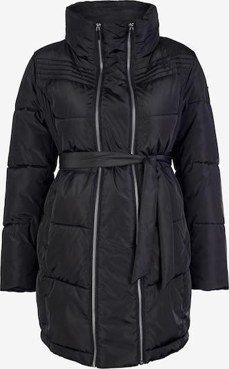 Esprit Maternity Winterparka in de kleur Zwart, Productweergave