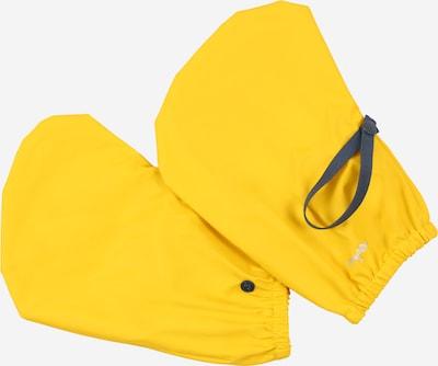 Kojinės iš PLAYSHOES , spalva - geltona / Sidabras, Prekių apžvalga