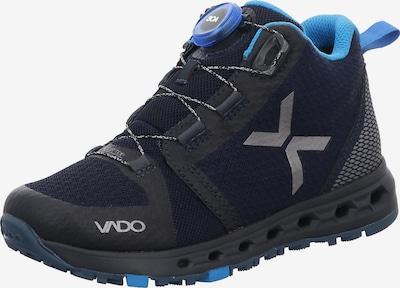 Vado Sneaker in navy, Produktansicht