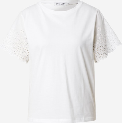 Molly BRACKEN Shirt in weiß, Produktansicht