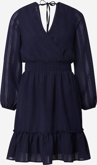 SISTERS POINT Robe en bleu marine, Vue avec produit