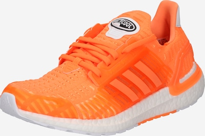 ADIDAS PERFORMANCE Laufschuh in grau / orange, Produktansicht