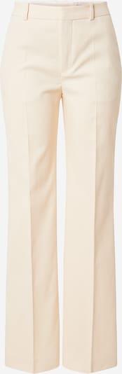 DRYKORN Pantalon à plis 'Byde' en crème, Vue avec produit