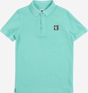 GARCIA Särk, värv roheline