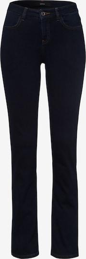 zero Jeans in dunkelblau, Produktansicht