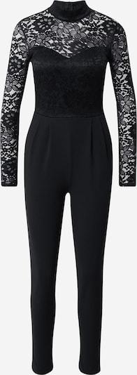 WAL G. Jumpsuit in schwarz, Produktansicht