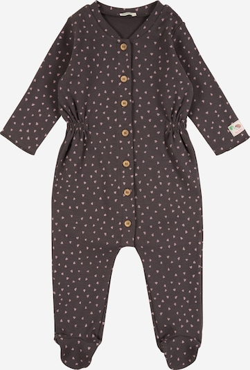 UNITED COLORS OF BENETTON Overall in lila / violettblau, Produktansicht