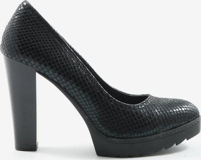 Graceland Hochfront-Pumps in 38 in schwarz, Produktansicht
