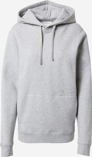 ARMEDANGELS Sweatshirt 'NAZAAN' in de kleur Grijs, Productweergave