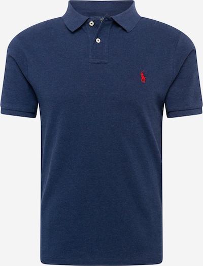 Polo Ralph Lauren Poloshirt in marine, Produktansicht