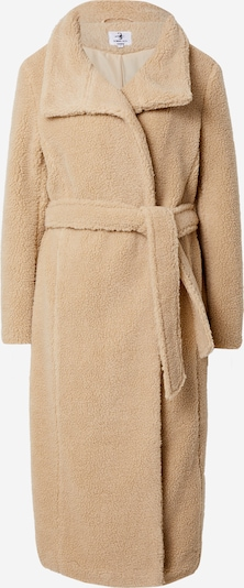 VIERVIER Between-seasons coat 'Luca' in Beige, Item view