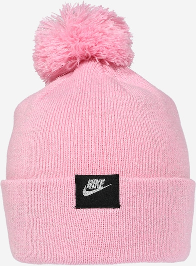 Nike Sportswear Beanie in pink, Item view