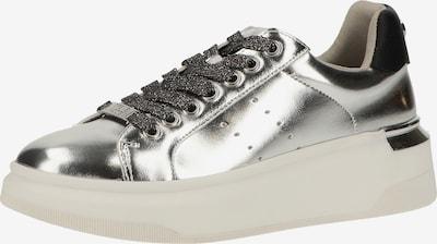 STEVE MADDEN Sneaker in silber, Produktansicht