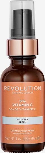 Revolution Skincare Serum in braun, Produktansicht