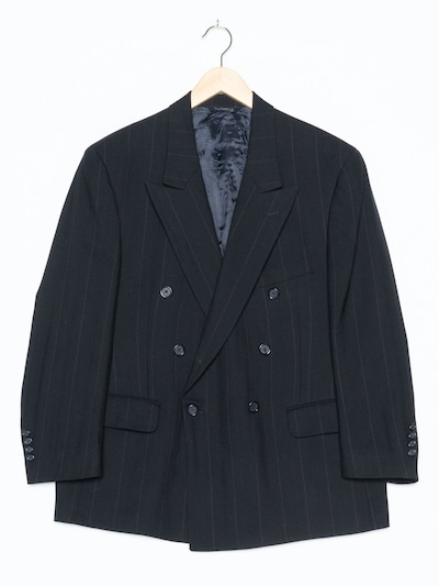 BURBERRY Sakko in M/L in schwarz, Produktansicht