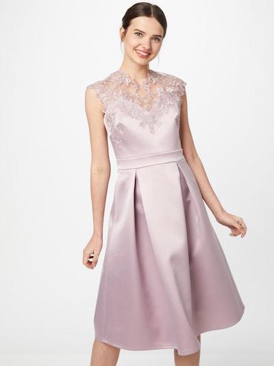 Lipsy Koktejlové šaty - pastelová fialová, Model/ka