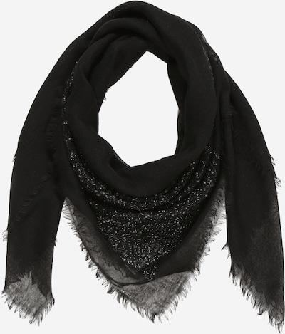 ESPRIT Masque en tissu 'Glamour SequSqua' en noir, Vue avec produit