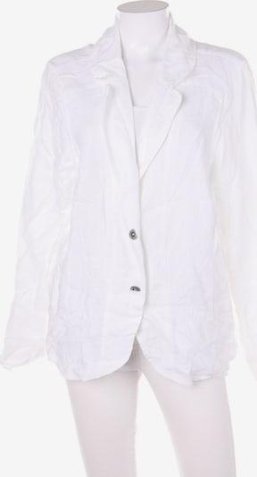 Kenny S. Blazer in XXXL in weiß, Produktansicht
