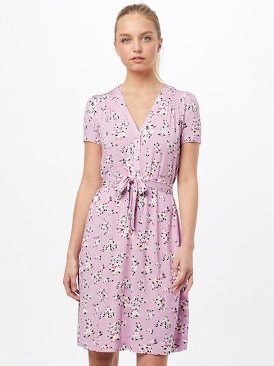 Vasarinė suknelė 'TIARRA' iš FRENCH CONNECTION, spalva – rausvai violetinė spalva / mišrios spalvos, Modelio vaizdas