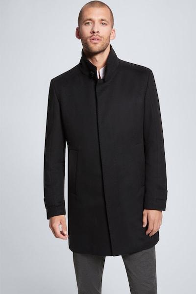 STRELLSON Mantel in schwarz, Modelansicht