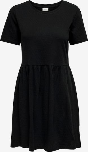 JDY Kleid 'Pastel' in schwarz, Produktansicht
