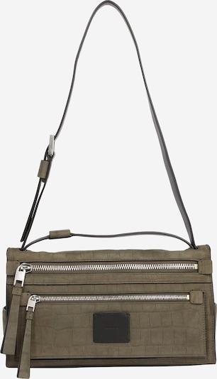 AllSaints Τσάντα ώμου σε χακί, Άποψη προϊόντος