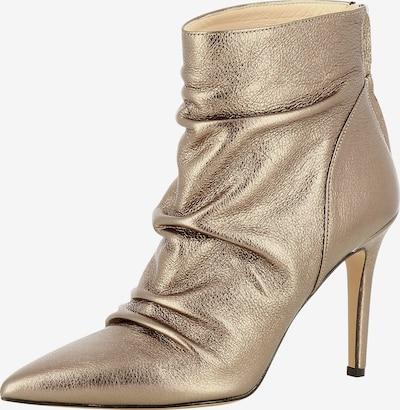 EVITA Stiefelette 'EMILIA' in gold, Produktansicht