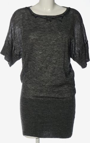 ESISTO Dress in S in Grey