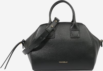 Coccinelle Käsilaukku 'CONCRETE JOURNAL' värissä musta, Tuotenäkymä