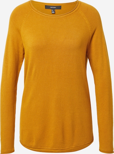 Pullover 'Nellie Glory' VERO MODA di colore zafferano, Visualizzazione prodotti