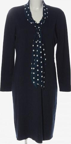 Adagio Dress in XL in Blue