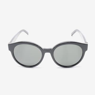Saint Laurent Sonnenbrille in One Size in schwarz, Produktansicht