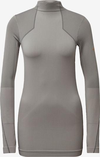 ADIDAS PERFORMANCE Functioneel shirt in de kleur Grijs, Productweergave