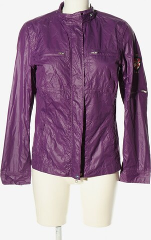 POLO SYLT Jacket & Coat in M in Purple