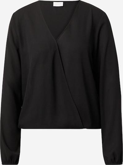 Bluză VILA pe negru, Vizualizare produs