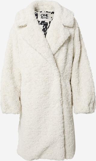 Grace Manteau d'hiver en blanc, Vue avec produit