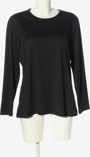 TAIFUN Longsleeve in XL in schwarz, Produktansicht