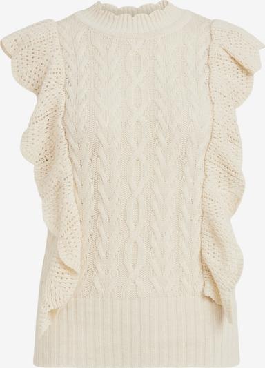 VILA Pullover 'Rumi' in creme, Produktansicht